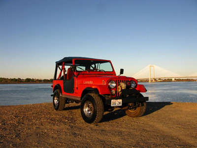 86 CJ7 for sale