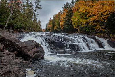 Adirondack Woods, Water and Scenery Portfolio