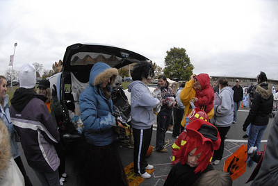 25710 Trunk or Treat for Kids