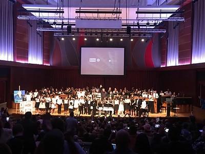 MultiPiano Fest 2017 at Conservatorio de Música de Puerto Rico
