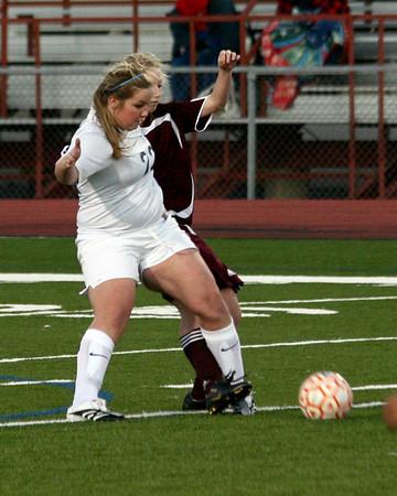 LD Bell Soccer