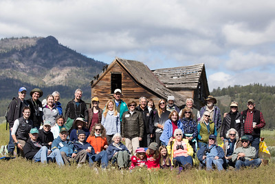 2016 Feather River Land Trust/Northern Sierra Partnership