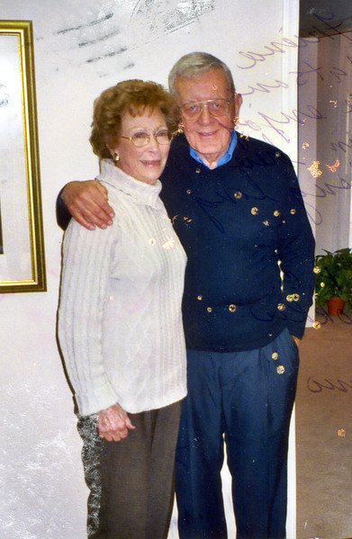 Lloyd -- Love you!!!Ralph & Nadine