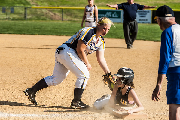 Morrisville Softball