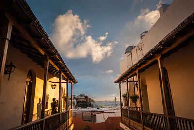 Puerto Rico, qué rico (2015)
