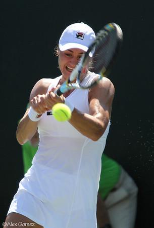 Tennis - 2012 Sony Ericsson Open