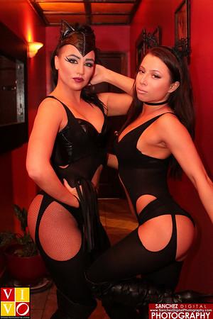 2-11-16 Vivo Lounge   Latin Thurdays