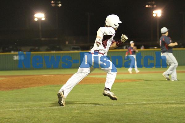 Dripping Springs baseball and softball