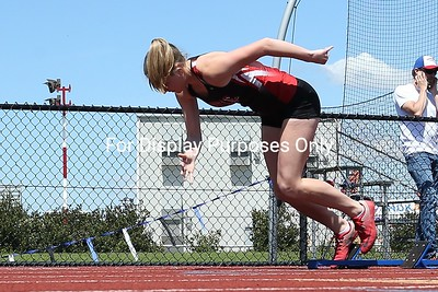 2017-05-20 District Track meet day 2