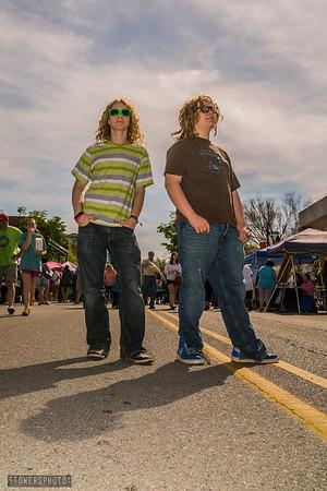 Springfest 2014