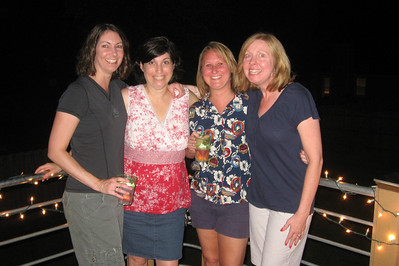 2009 July 4th at E&L Schultz