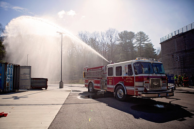 2021 Windham Fire Training