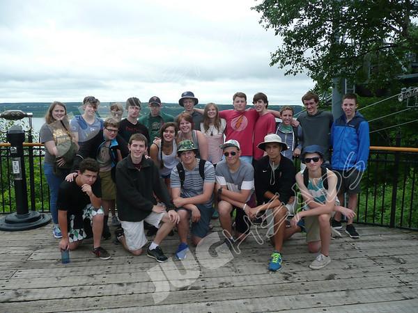 2015-07 IJA Quebec City