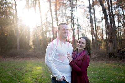 Kelsey + Sean