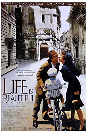 Life is Beautiful (1998)