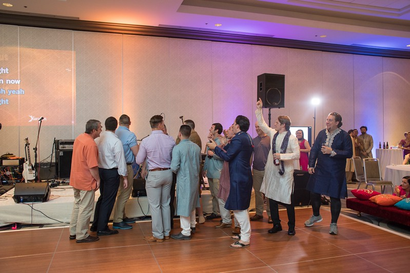 LeCapeWeddings Chicago Photographer - Renu and Ryan - Hilton Oakbrook Hills Indian Wedding - Day Prior  368.jpg