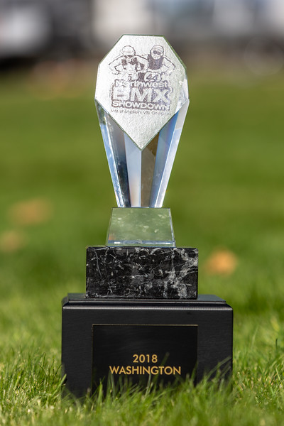 2018 USABMX GOLD CUP FINALS - RICHLAND, WA