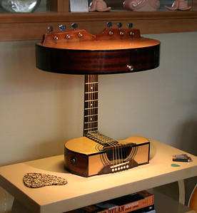 AcousticLAMPs