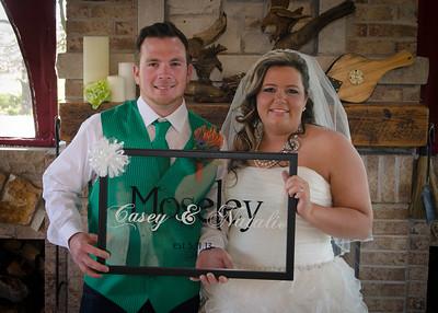 Moseley Wedding