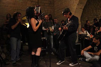 MARAH @ SOS DEL REY CATOLICO SHOW with Vetusta Morla