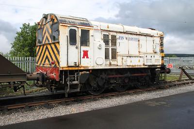 Weardale Railway Stocklist.