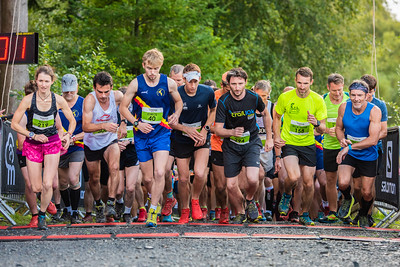Trail 10K Wales 2019 - Start Pictures