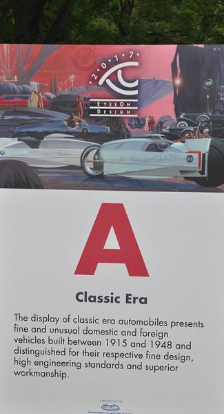 EOD 2017 Classics