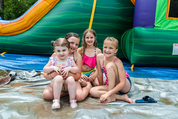 LONS Summer End of School Party 2020