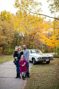 Stocker Crew | Camp Northern Lights Family Session