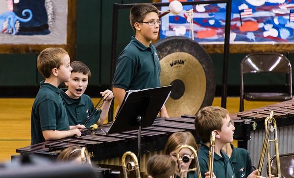 Band 5th grade