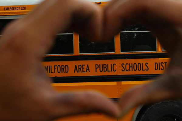 Milford - Foundations for Success