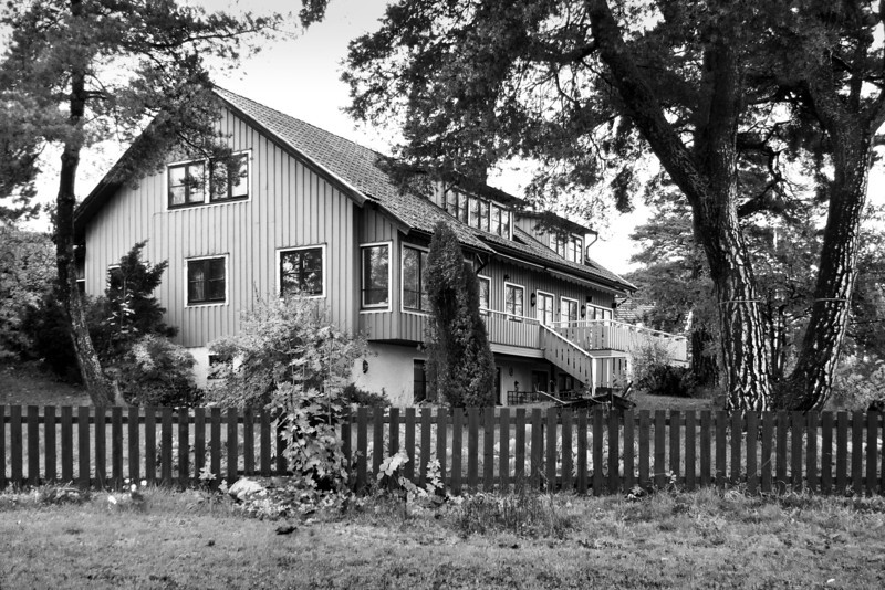 Private House / Частный дом