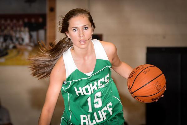 Hokes Bluff v. Southside, December 21, 2012