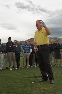 Golf Instruction by Johnny Miller