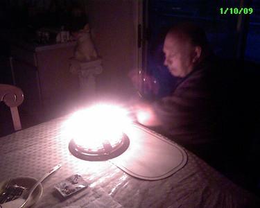 2009 01 10 - Pop's Birthday