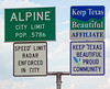 ALPINE REUNIONS