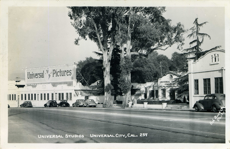 Universal Pictures Studios