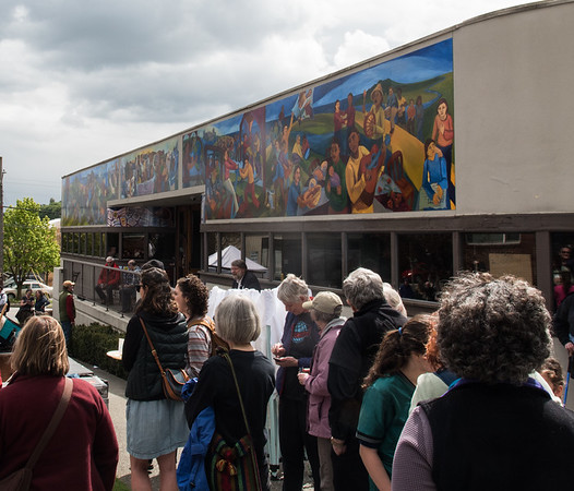 Mural Unveiling 4-30-2017  WSLC