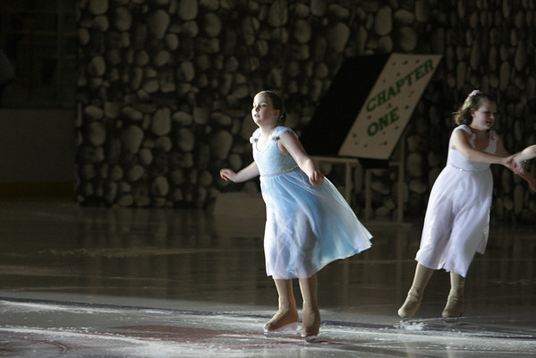 2009 Ice Show