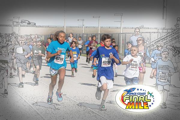 Final Mile, 2017