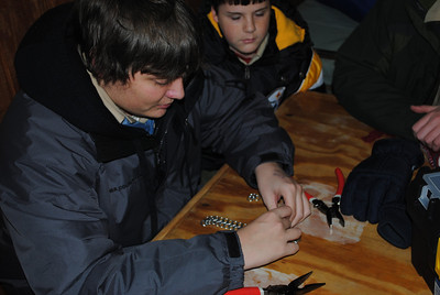 Winter Camp 2010 - Broad Creek