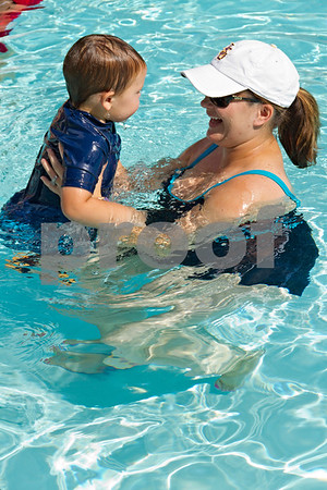 06/24/13 Water Babies and Pool Safety by Shannon Wilson