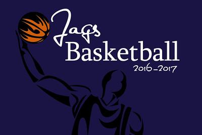 FMHS Boys Basketball 2016/17