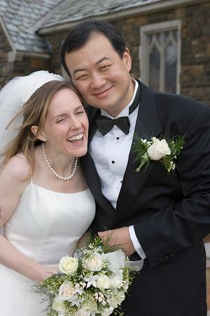 John and Lisa Wedding