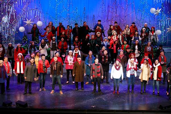 Forever Christmas 12/20/18