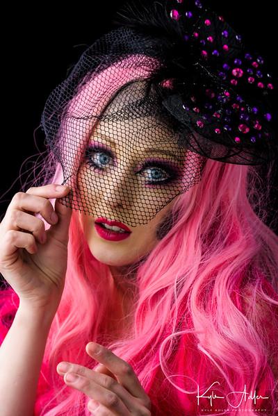 Featured Portrait Images
