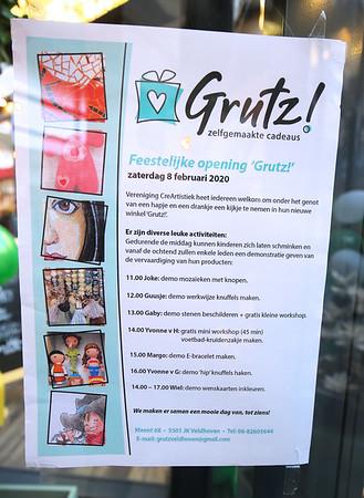 2020-0208 Opening Grutz!