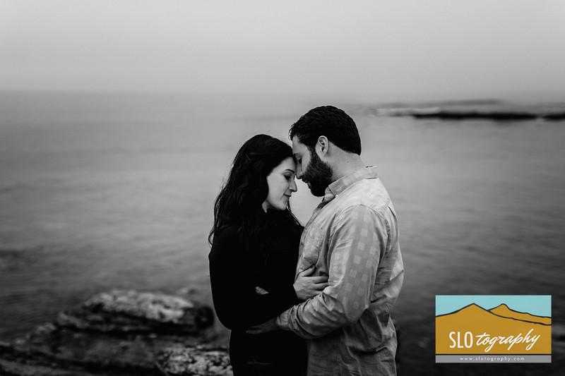 Hannah+Josh ~ Engaged