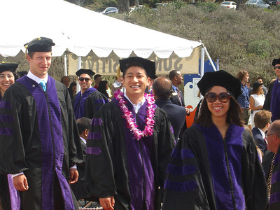 2013 (5/17) Jason Pepperdine Graduation