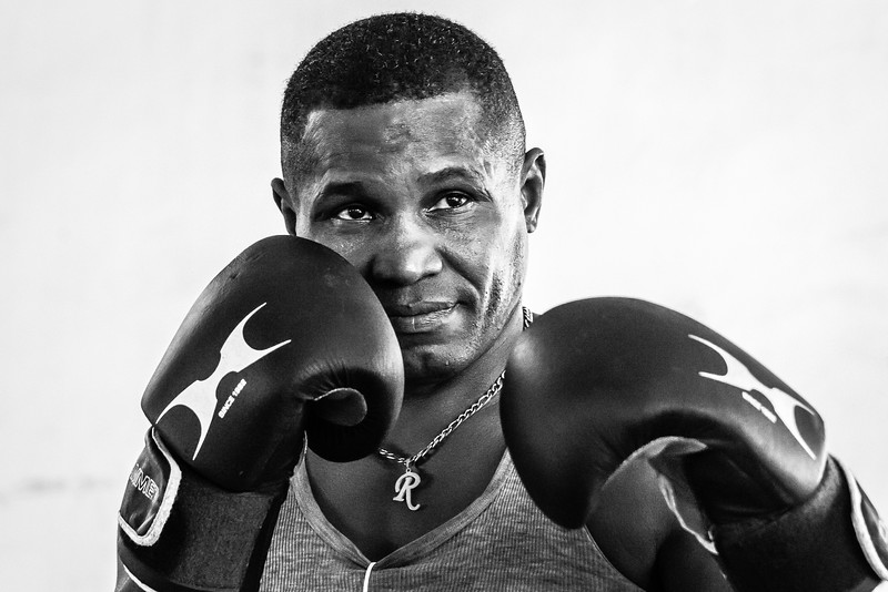 The Cuban Boxing Culture